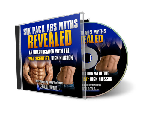 what body fat percentage do abs start to show