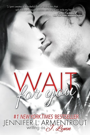 Attendere You (Wait for You, # 1)