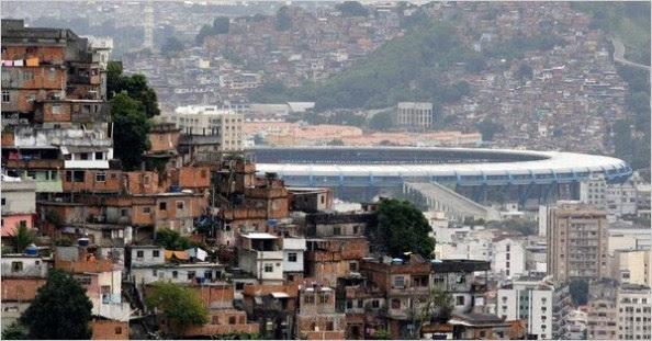 maracana_favelas