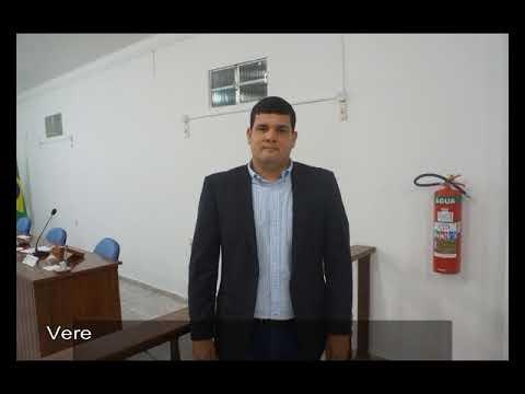 Entrevista Exclusiva com o Vereador Gilsinho de Dedé de Esplanada ao Jornal Diário do Litoral Nordeste
