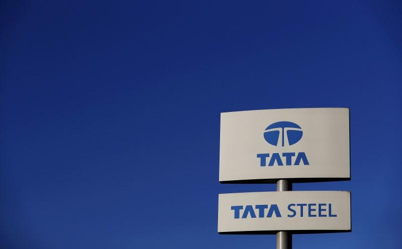 Image result for Thyssenkrupp, Tata Steel agree to forge Europe's No. 2 steelmaker