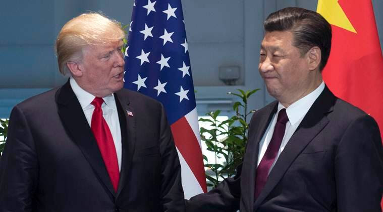 Image result for China warns of retaliation as Trump launches trade probe