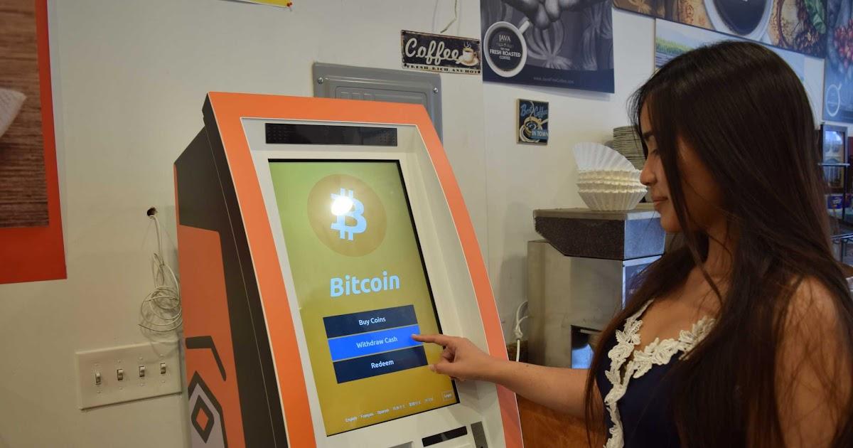 How Do I Send Money Through Bitcoin Atm   Earn Bitcoin ...