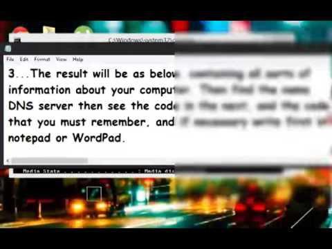 hack wifi password Using command prompt | HACKERS