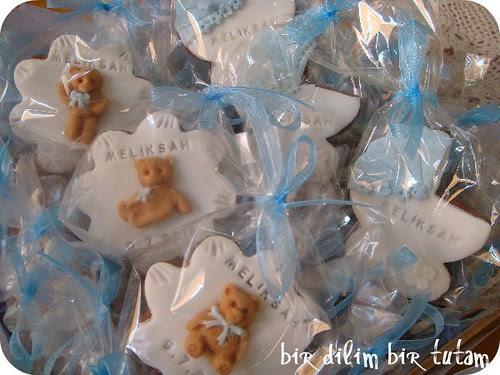 bebek kurabiyeleri