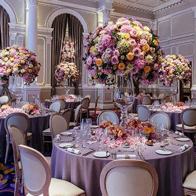 Wedding Venues in London   Corinthia Hotel London   UK