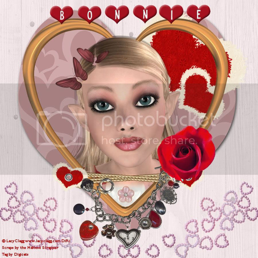 A Maltese Valentine