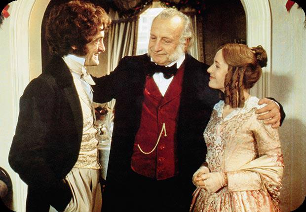 A Christmas Carol - 1984 film