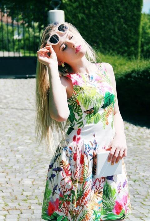 Платья просто блеск блеск, девушки, красивые платья, лето, фото
