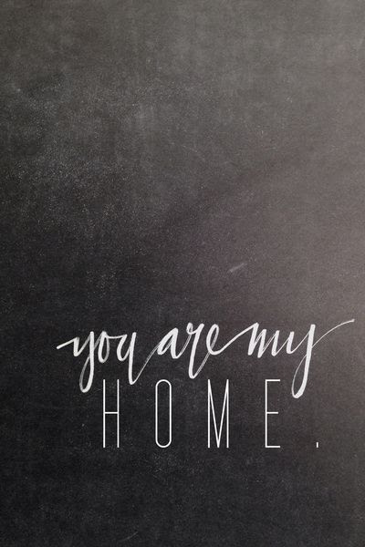 You Are My Home Pictures Photos And Images For Facebook Tumblr