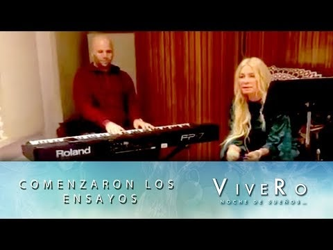 ViveRo - Homenaje a Romina Yan