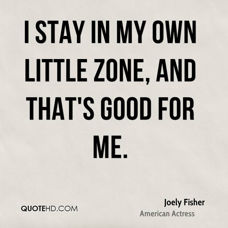 Joely Fisher Quotes Quotehd