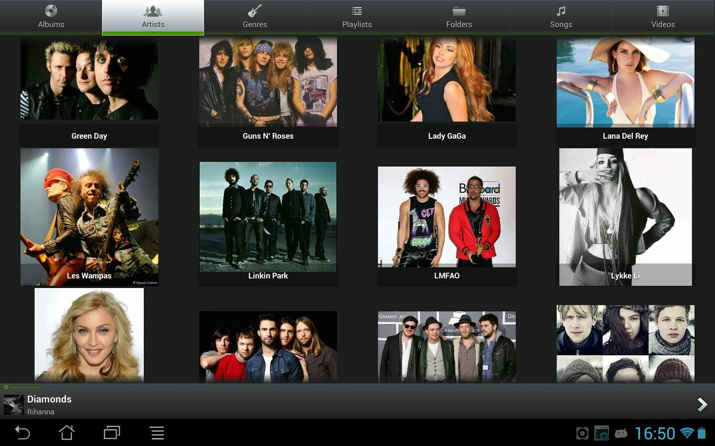 Descargar PlayerPro Music Player Full v2.85 .apk [Full] Android Tablet Móvil Apkingdom Download Zippyshare MEGA