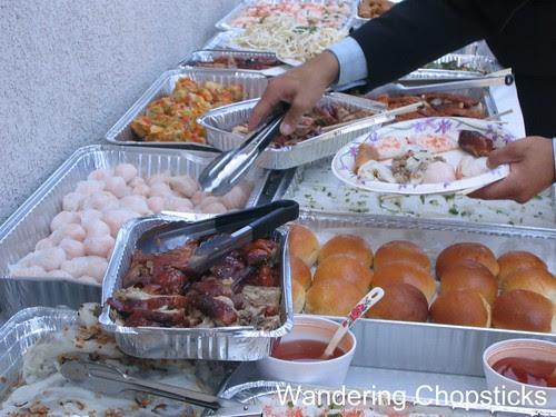 Vietnamese Wedding Preparations and Ceremony 16