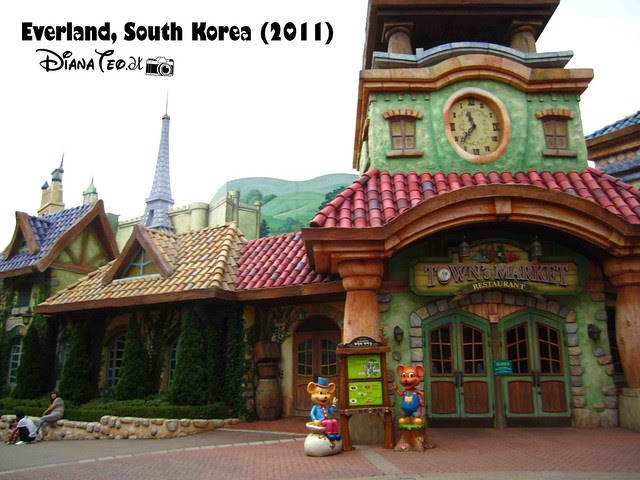 Everland - Magic Land 01