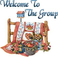Welcome To The Group Joy Quote Quotespicturescom