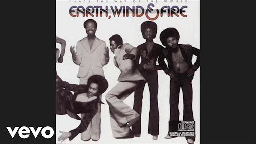 Earth, Wind & Fire – Shining Star (Audio)