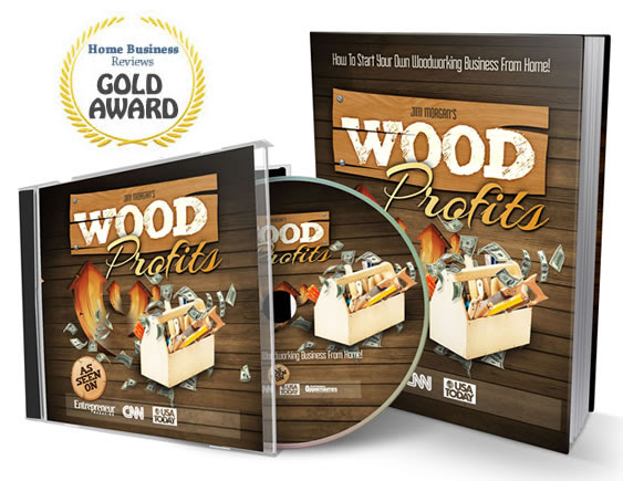 Discover How You Can Start A Woodworking Business From Home Easily in 7 Days With NO Capital Needed