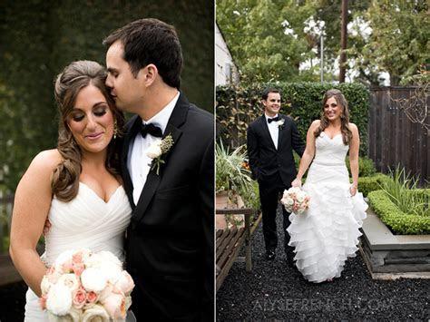 Rice University Cohen House Wedding: Kelly & David