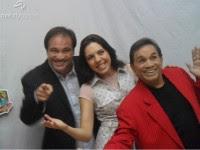 Dedé Santana Júnior lança em breve novo CD pela Melody Gospel