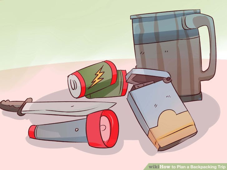 Plan a Backpacking Trip Step 13 Version 3.jpg