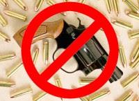 Igrejas serão ponto de recebimento de armas na campanha do desarmamento de 2011