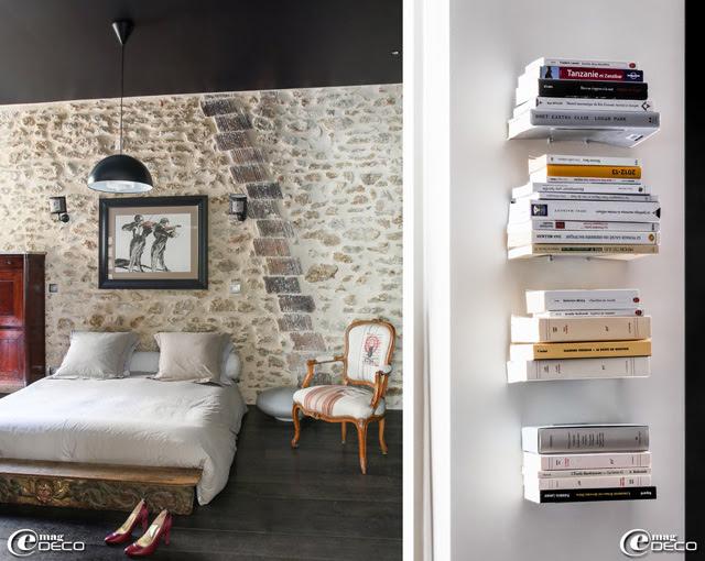 paris bedroom 13 ideas