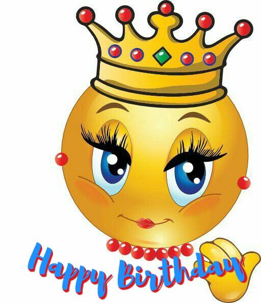 Free Emoji Birthday Greeting Cards