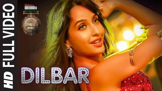 Dilbar song lyrics - Neha Kakkar, Dhvani Bhanushali & Ikka    lyrics for romantic song