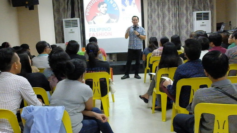 The VoiceMaster Inspiring Aspiring Public Speakers towards Greatness and Excellence