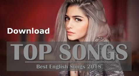 latest  english songs playlist  mp