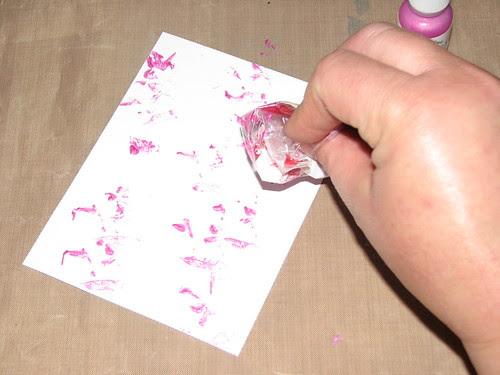 Lumiere Paint Resist 004