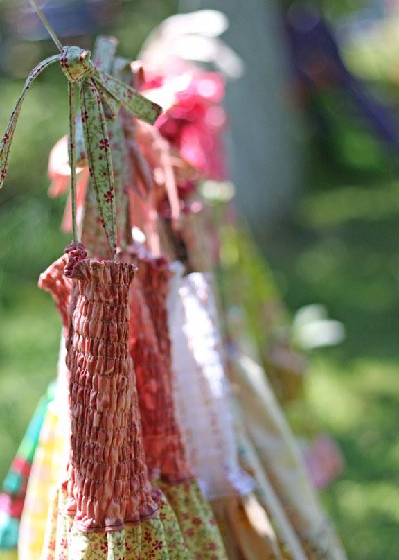 detail straps