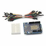 サインスマート(SainSmart) プロトタイプ シールド ミニブレッドボード for arduino UNO