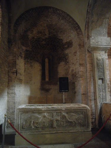 DSCN4871 _ Basilica Santuario Santo Stefano, Bologna, 18 October