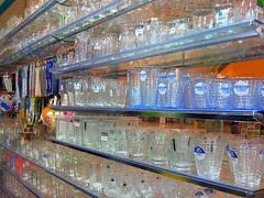 Saizen - Glassware