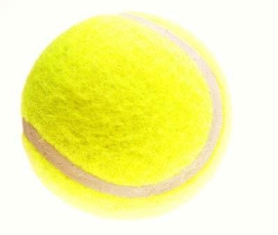 Обычный теннисный мячик может помочь сделать дом чище
