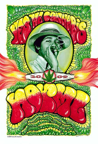 NORML poster