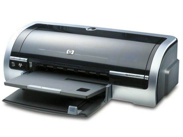 Hp 840c Printer Driver