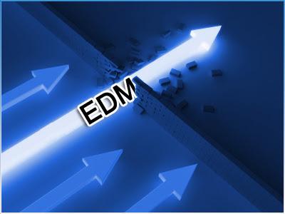 EDM营销解读