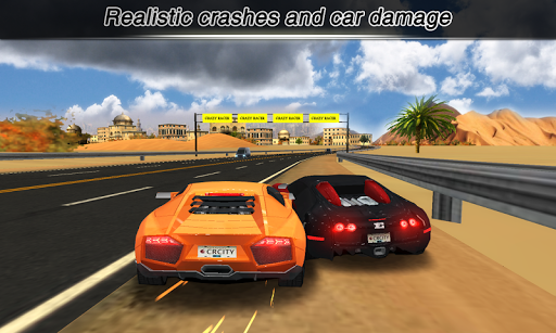 download City Racing 3D v3.5.3179