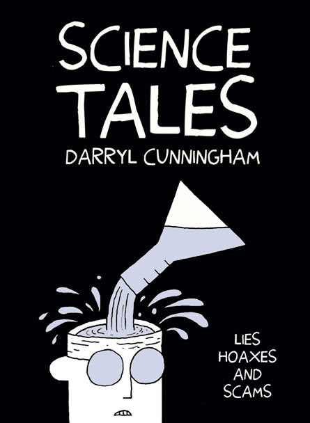 science cover blue