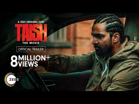 Taish Webseries Review