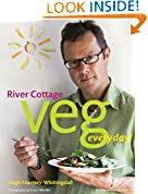 River Cottage: Veg Everyday by Hugh Fearnely-Whittingstall book cover