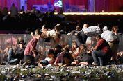 Jokowi Pastikan Tak Ada Korban WNI dalam Penembakan di Las Vegas