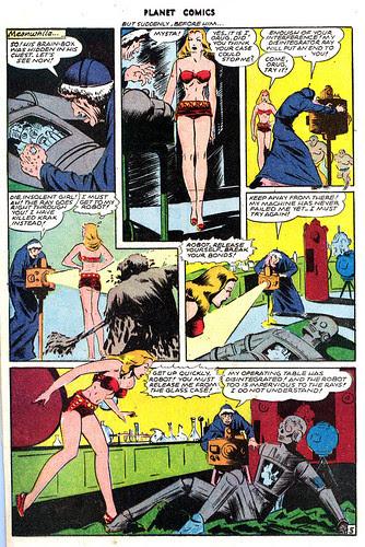 Planet Comics 39 - Mysta (Nov 1945) 05