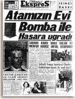 Горбачёв по папе – турок, а по маме – армянин, семит