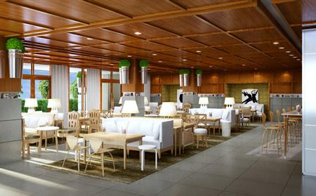 SLS Hotel at Beverly Hills by Philippe Starck - Dezeen