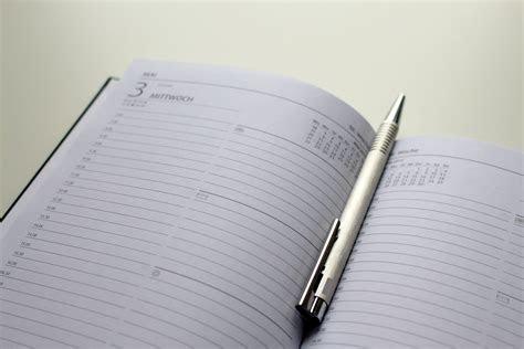images desk notebook work spiral time meeting