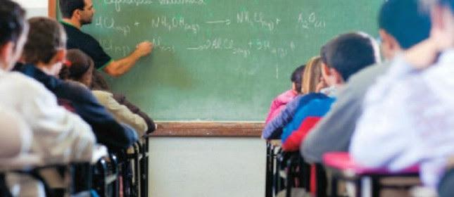 Para consultoria, salário de professor no Brasil deveria ser quase três vezes maior (Foto: Claudio Gatti / Veja)